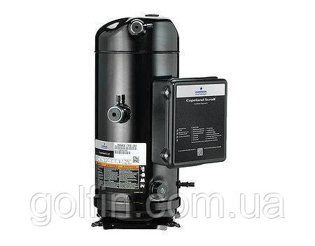Компрессор холодильный спиральный Copeland ZF24KVE-TFD-551