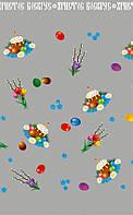 Пасхальные целлофановые пакеты (20*30 см)