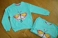 Свитера для девочек, детская одежда 2-8 лет