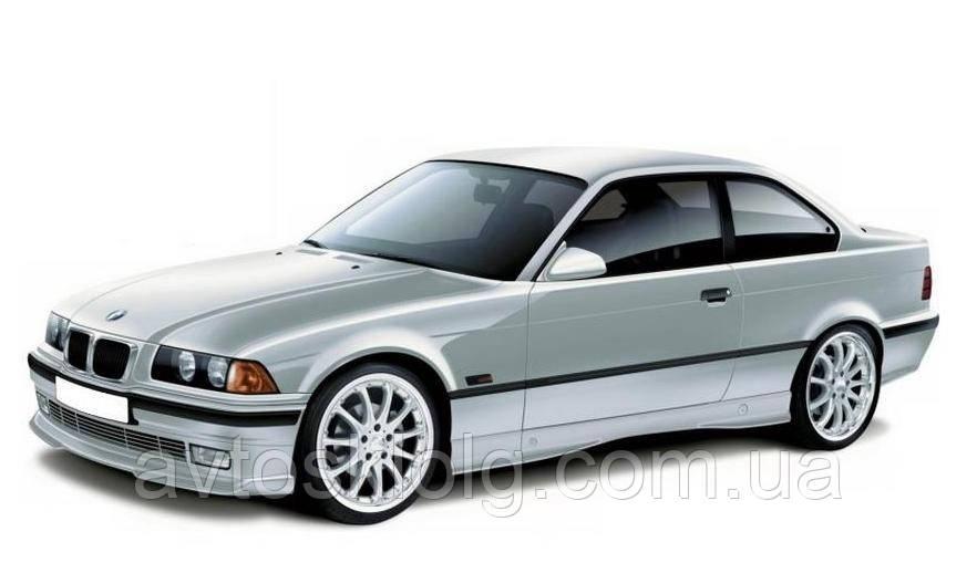 Стекло лобовое, заднее, боковые для BMW 3 (E36) (Седан, Комби, Хетчбек) (1991-1998)