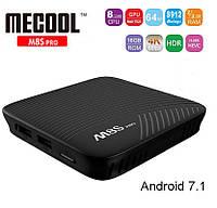 Смарт ТВ приставка MECOOL M8S PRO S912 (2GB/16GB)