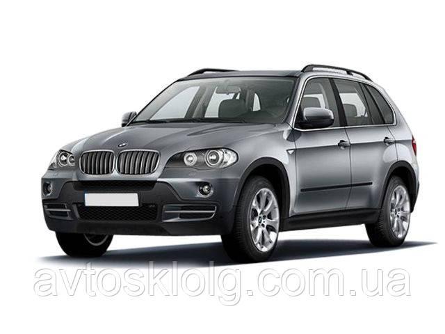 Стекла лобовое, заднее, боковые для BMW X5 (E70) (Внедорожник) (2006-2013)