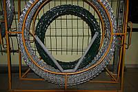 Кронштейн для егозы 600 мм трапециевидный