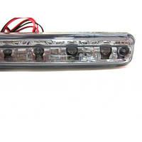 Дневные ходовые огни, 2х8 Вт, DRL LED в корпусе