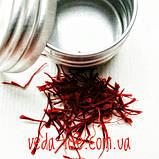 Шафран Кашмирский высший сорт, 0,2 грамма - омоложение организма, фото 2