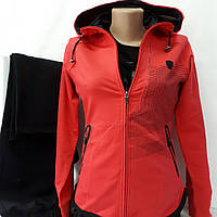 Женский спортивный трикотажный костюм Соккер, размеры 44, 46, 48, 50, 52.
