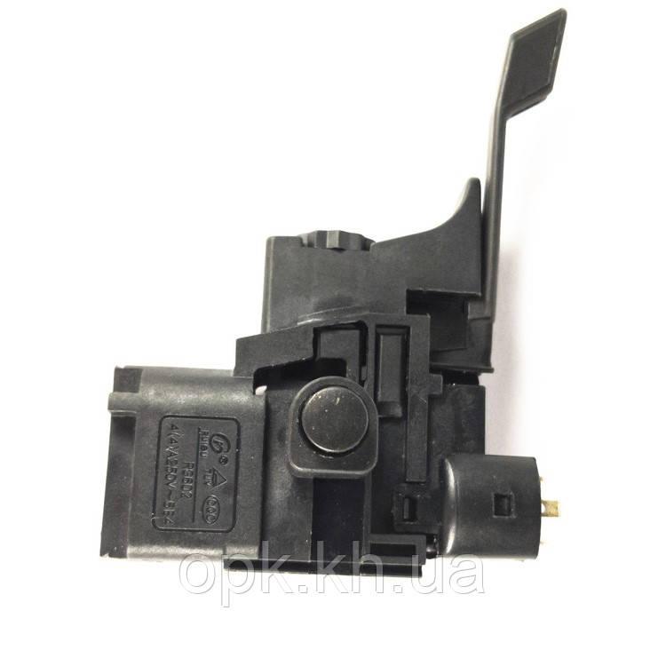 Кнопка-выключатель тст-н перфоратора Bosch GBH 2-24