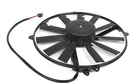 Вентилятор   радиатора т5 / Volkswagen T5  (Крыльчатка) c моторчиком)  420mm Германия A9590.15