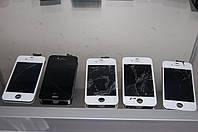 Замена стекла Apple iPhone 4 / 4S