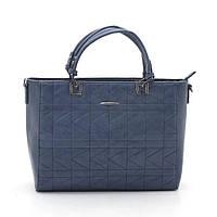 Женская сумка Gernas G-17604 blue