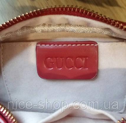 Сумочка Gucci Marmont, фото 3