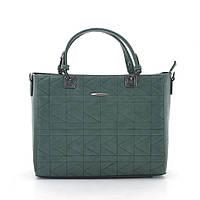 Женская сумка Gernas G-17604 green