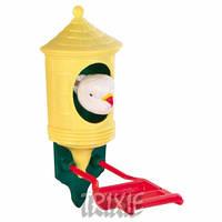 5230 Трикси Игрушка для птиц скворечник
