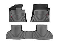 Коврики для BMW X5 F15 с 2013-, комплект ковриков 4шт, WeatherTech