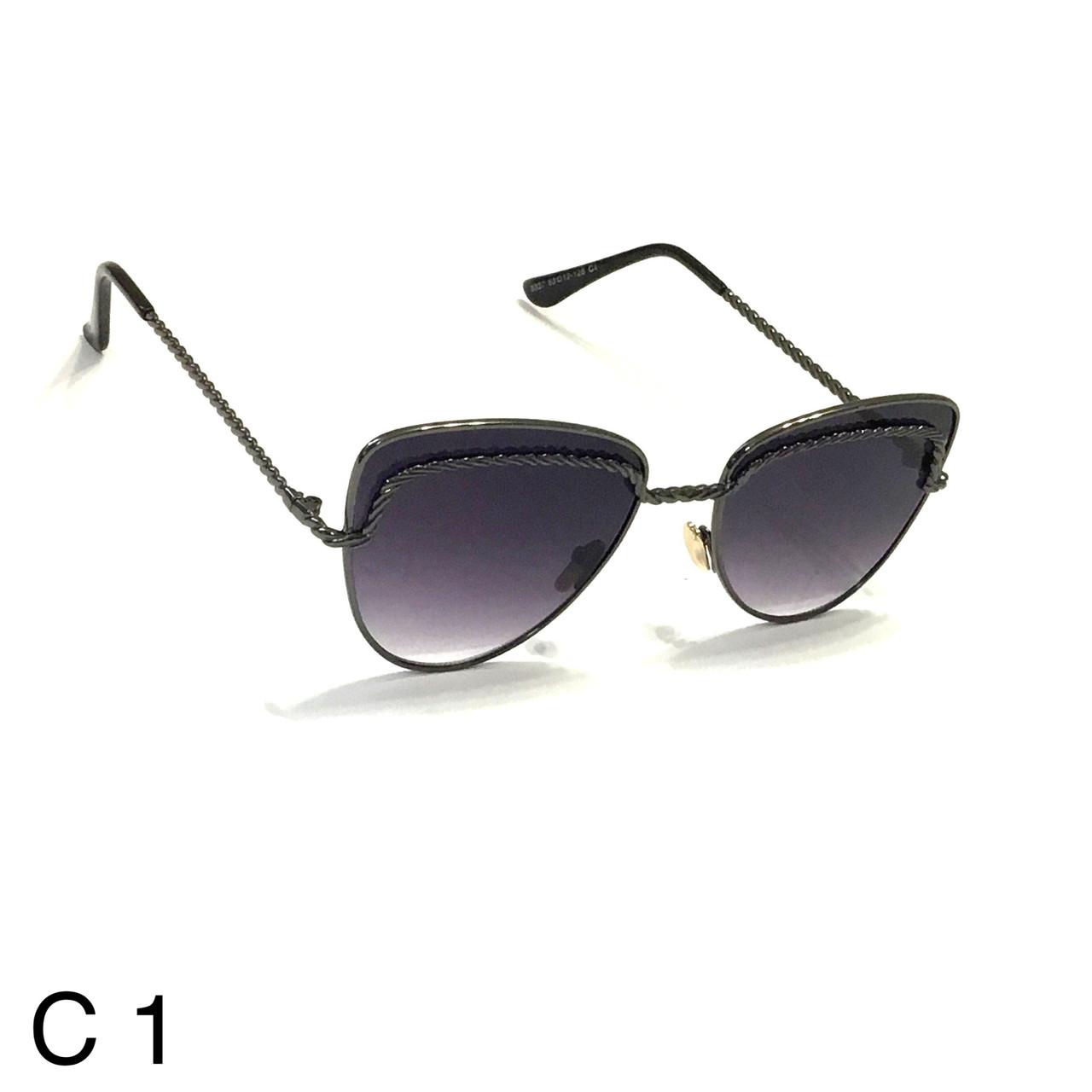 Солнцезащитные очки 8337 С1