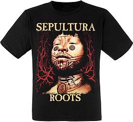 """Футболка Sepultura """"Roots"""""""