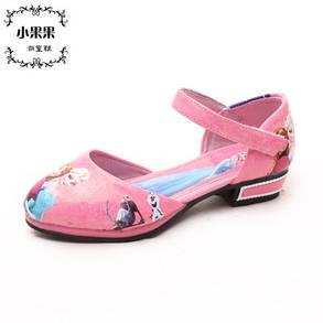 Туфельки открытые Принцессы, фото 2