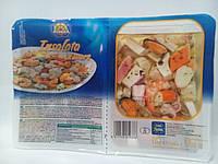 Салат из морепродуктов Insalata di mare AthenA 1kg (Италия)