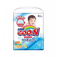 Подгузники-трусики M для детей 7-12 кг унисекс  58 шт Goo.N (853079)