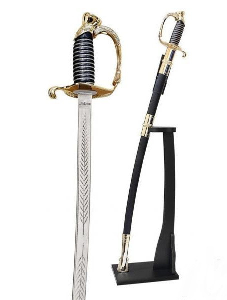 Исторический подарок сабля Наполеона