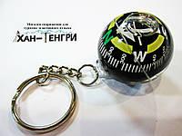 Компас сувенирный брелок QS283
