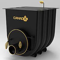 Булерьян Канада тип 00 с варочной поверхностью