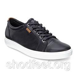 Женские туфли Ecco Soft 7 430003-01001