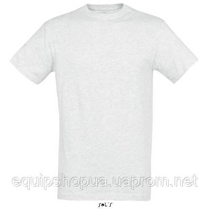 Футболка SOL'S REGENT-11380 Меланж, XL, фото 2