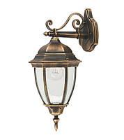 Настінний вуличний світильник Ultralight QMT 1277S Dallas II