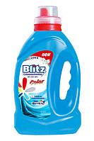 Гель для стирки цветных вещей Blitz Color 1.5 л