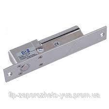 Ригельный замок YB-100S врезной для системы контроля доступа