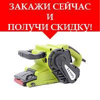 Ленточная шлифмашина ELTOS ЛШМ-1250