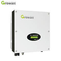 Сетевой инвертор Growatt 5000MTL S, 5 кВт