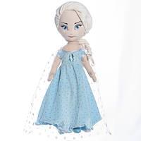 Мягкая игрушка Эльза, Ледяное Сердце