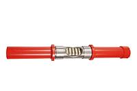 Гидроцилиндр поворота стрелы (реечный) ПЭ-Ф-1А,ПЭ-Ф-1Б,П-0.8Б