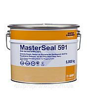 Гидропломба для устранения активных протечек воды Msterseal 591