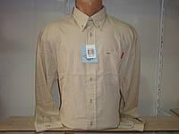 Мужская рубашка с длинным рукавом Jean's