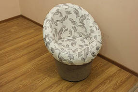 Кресло Тюльпан Листик 1376 (Катунь ТМ)