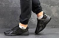 Кроссовки Nike Air Presto (черные) кроссовки найк nike flyknit
