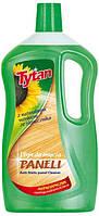 Жидкость для мытья ламината антистатическая Tytan 1л