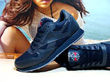 Мужские кроссовки Supo classic синие 41 р., фото 5