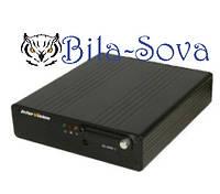 Видеорегистратор портативный HDM-401, запись на SD карту, 4 канала, H.264, Intervision