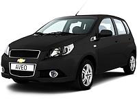 Стекло лобовое, заднее, боковые для Chevrolet Aveo (Седан, Хетчбек) (2006-2012)