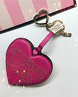 Брелок сердце зеркало Victoria's secret, оригинал из США