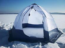 Зимние палатки для рыбаков