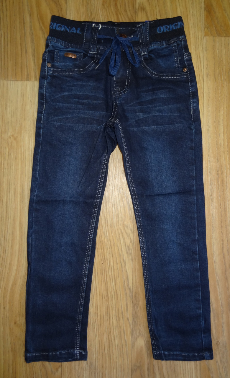9a85f08bb661 Джинсовые брюки для мальчиков оптом,Taurus ,98-128 рр., арт. А803 ...