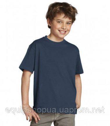 Футболка SOL'S REGENT KIDS-11970