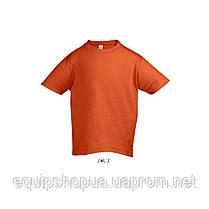 Футболка SOL'S REGENT KIDS-11970, фото 2