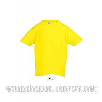 Футболка SOL'S REGENT KIDS-11970, фото 3