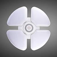 Smart LED Светильник с динамиком